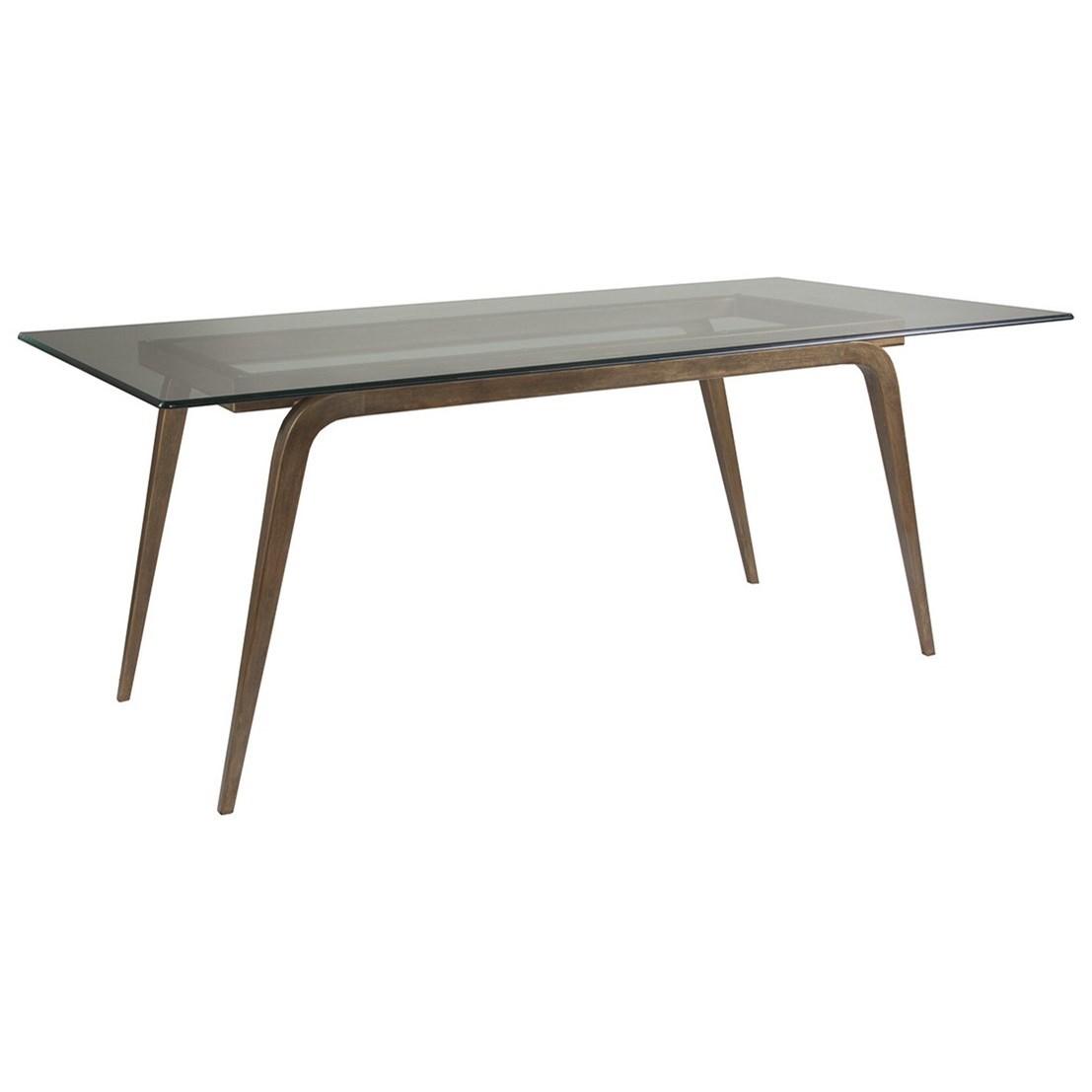 Mitchum Rectangular Dining Table