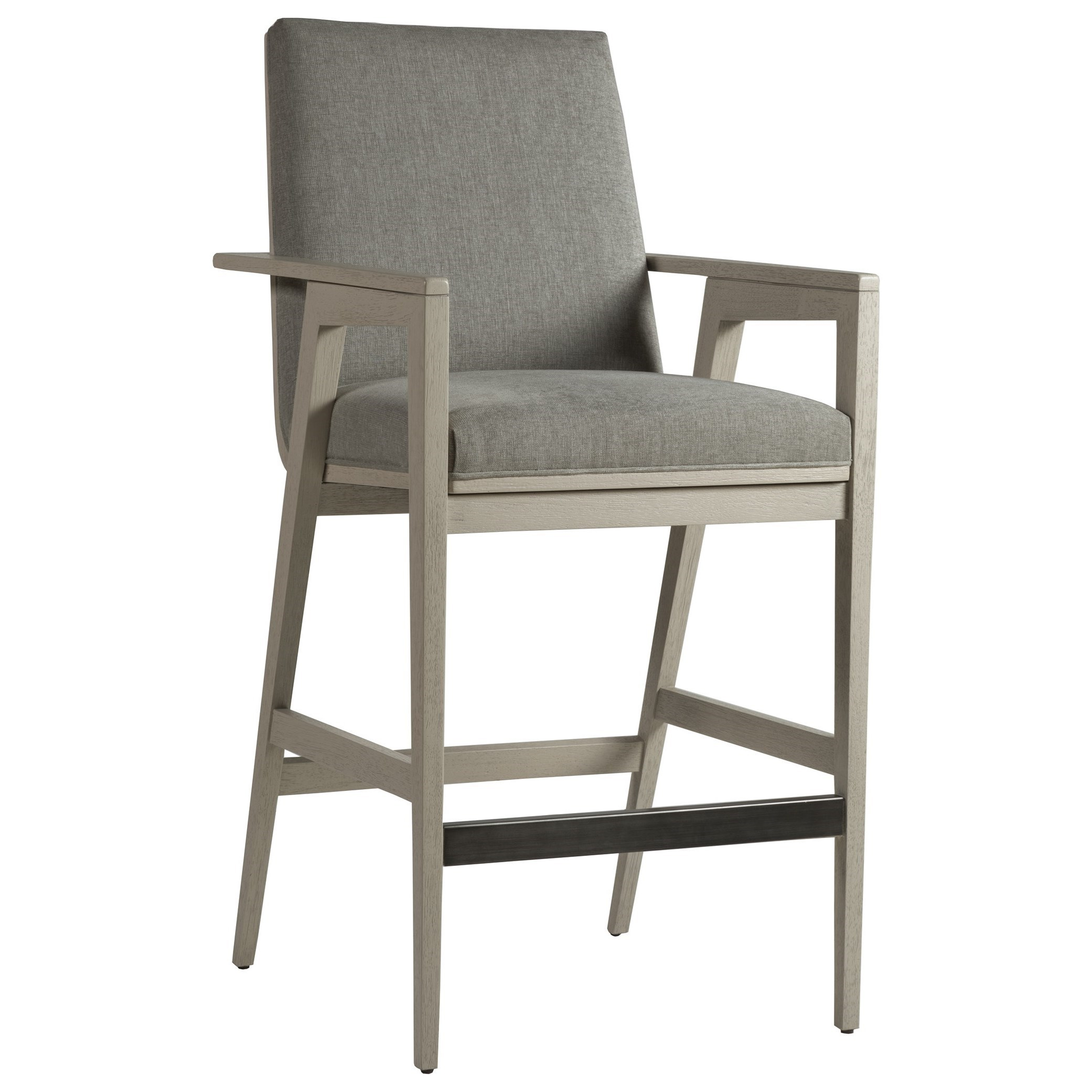 Arturo Barstool by Artistica at Baer's Furniture