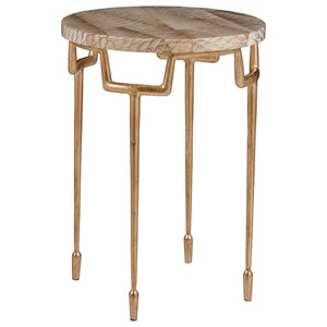 Round Spot Table