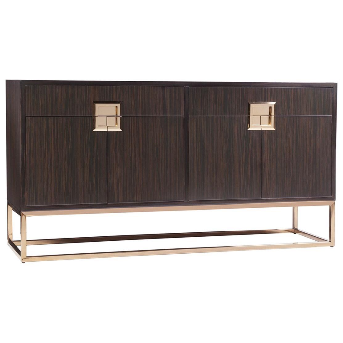 Casanova Sideboard by Artistica at Baer's Furniture
