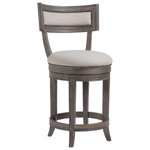 Apertif Swivel Counter Stool