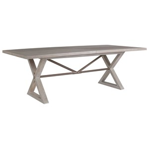 Artistica Cohesion Ringo Rectangular Dining Table