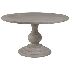 Artistica Cohesion Axiom Round Dining Table