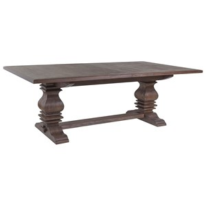 Artistica Cohesion Axiom Rectangular Dining Table