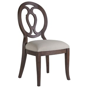 Artistica Cohesion Axiom Side Chair