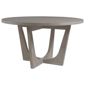 Artistica Cohesion Brio Round Dining Table