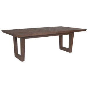 Artistica Cohesion Brio Rectangular Dining Table