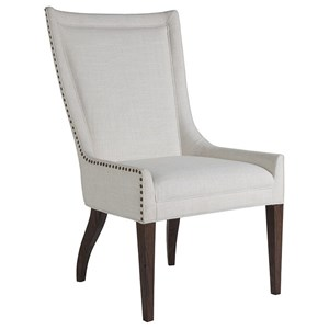 Artistica Cohesion Josephine Side Chair
