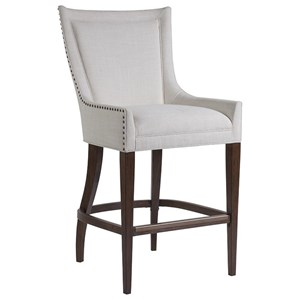 Josephine Barstool-Marrone Finish