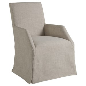 Artistica Cohesion Fiona Arm Chair With Slipcover