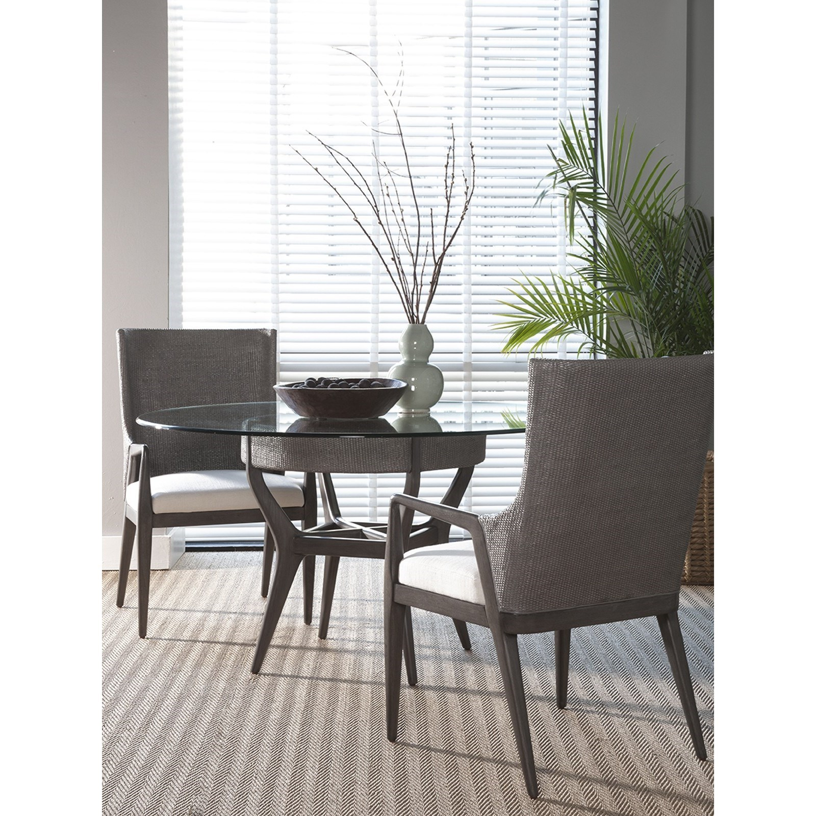Formosa 3 Pc Dining Set by Artistica at Baer's Furniture
