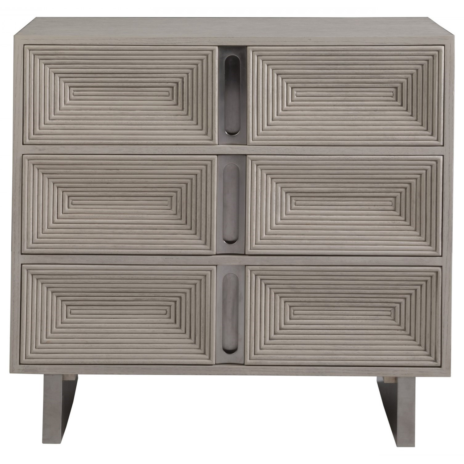 Artistica Gradient 2119 973 Contemporary 3 Drawer Hall
