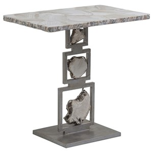 Artistica Gregory Frick Spot Table