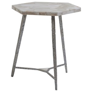 Artistica Gregory Chasen Spot Table