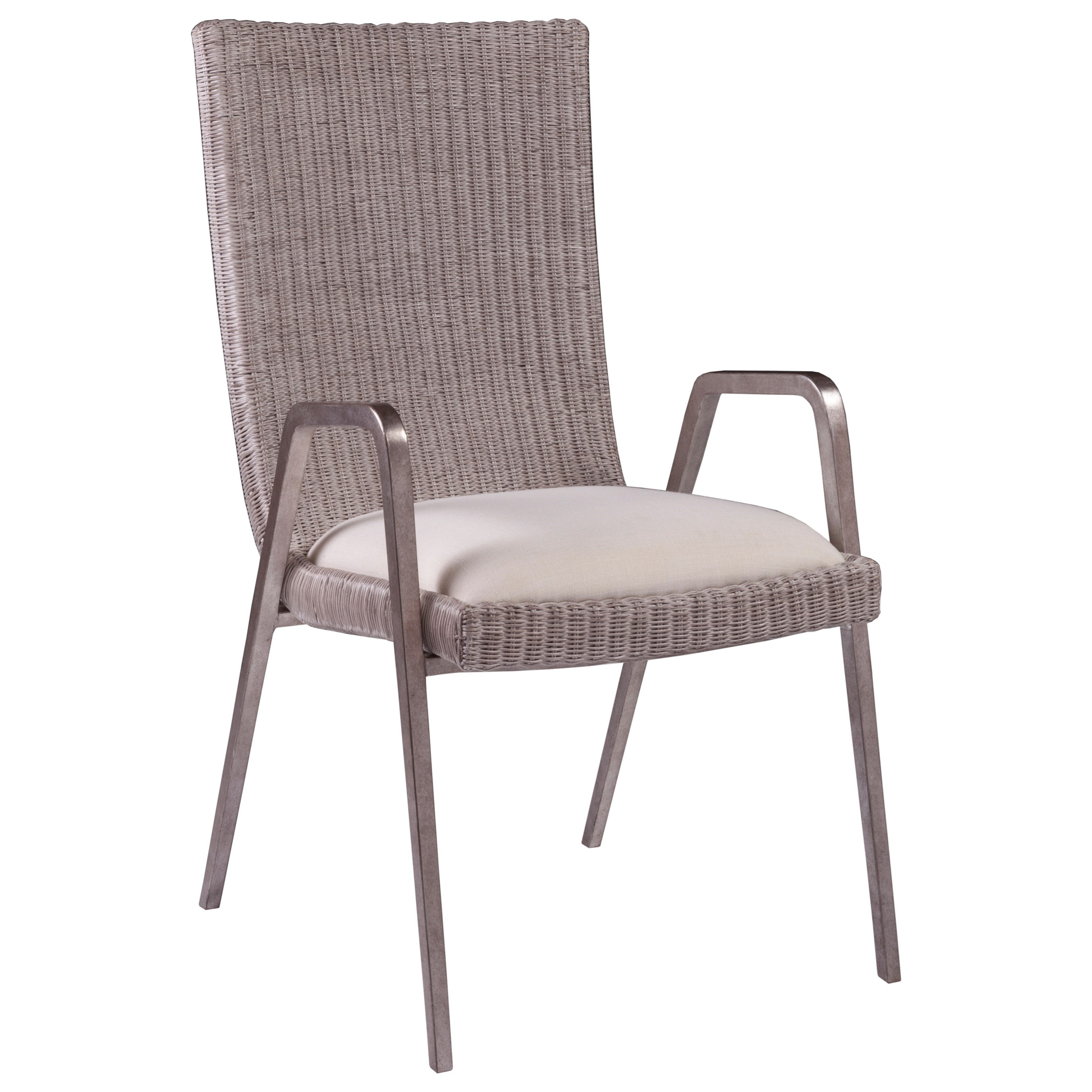 Artistica Iteration Arm Chair - Item Number: 2085-881-01