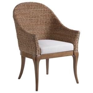 Artistica Morro Morro Arm Chair