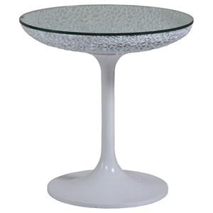 Seascape Round Spot Table