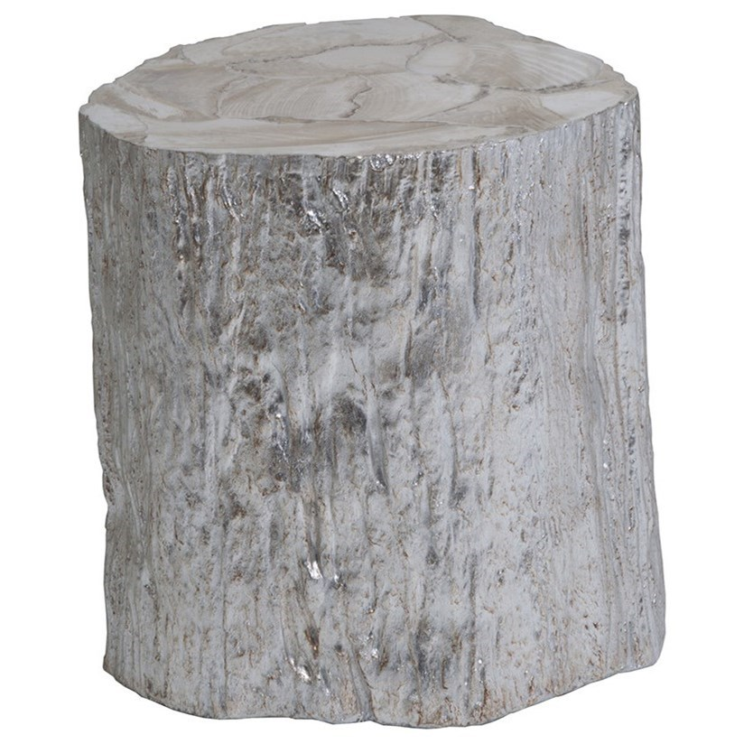Artistica Trunk Segment Trunk Segment Spot Table - Item Number: 2037-950