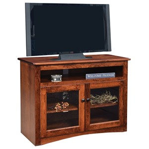 "40"" Customizable TV Stand"