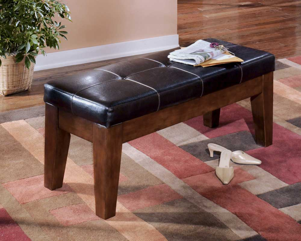 Signature Design by Ashley Larchmont Bench - Item Number: D442-00