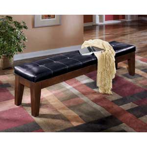 Signature Design by Ashley Larchmont Wide Bench