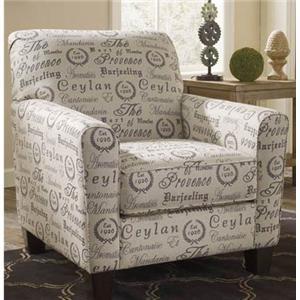 Ashley Furniture Alenya Quartz Aleyna Chair