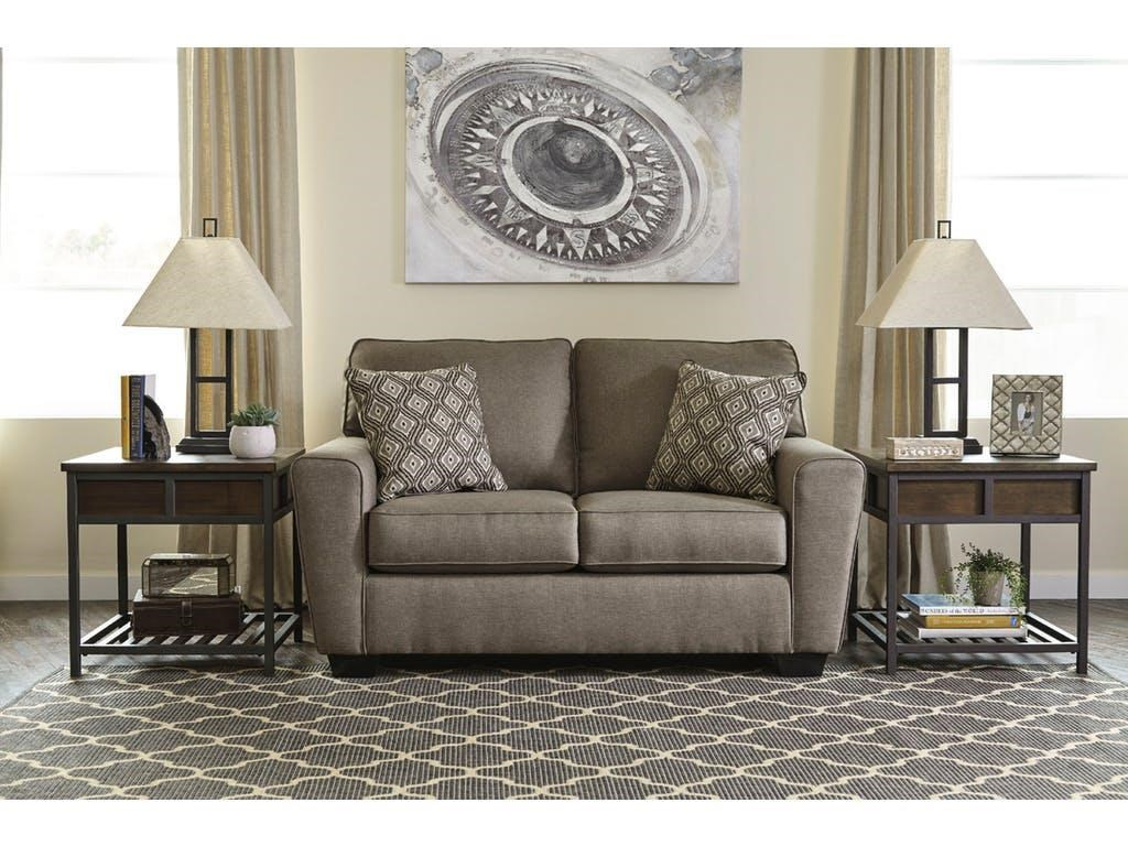 slate kitchen sized couch amazon signature lottie out furniture sofa sleeper full dining com dp pull durablend design bed ashley