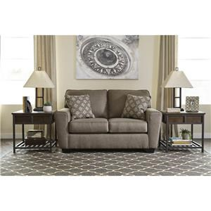 Ashley Furniture Calicho Loveseat