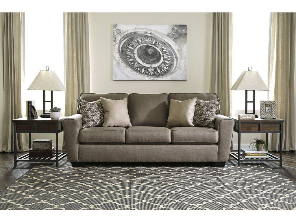 Boulevard Furniture St George: Ashley Furniture Calicho Sofa