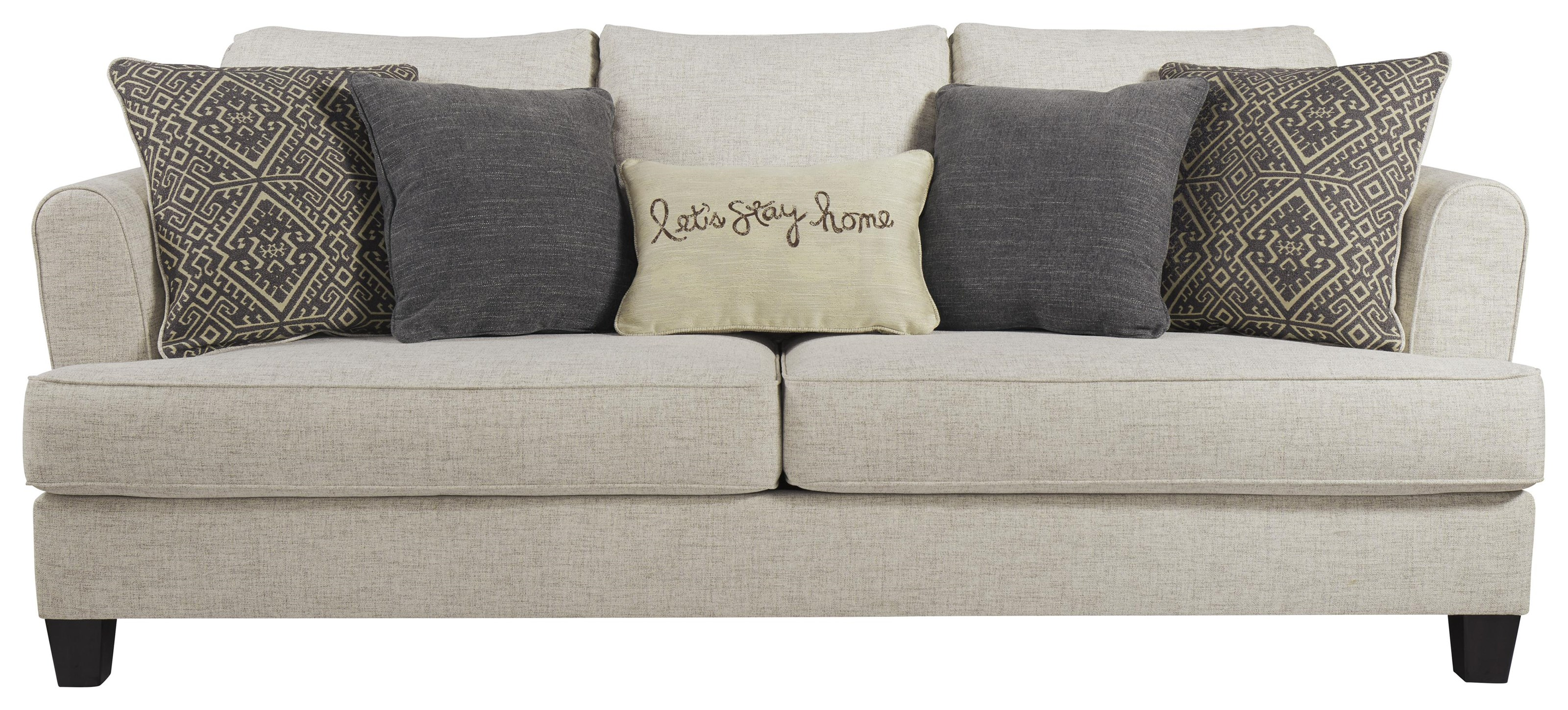 Alcona Sofa by Ashley Furniture at Furniture and ApplianceMart