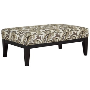 Ashley Furniture Arietta Oversized Accent Ottoman