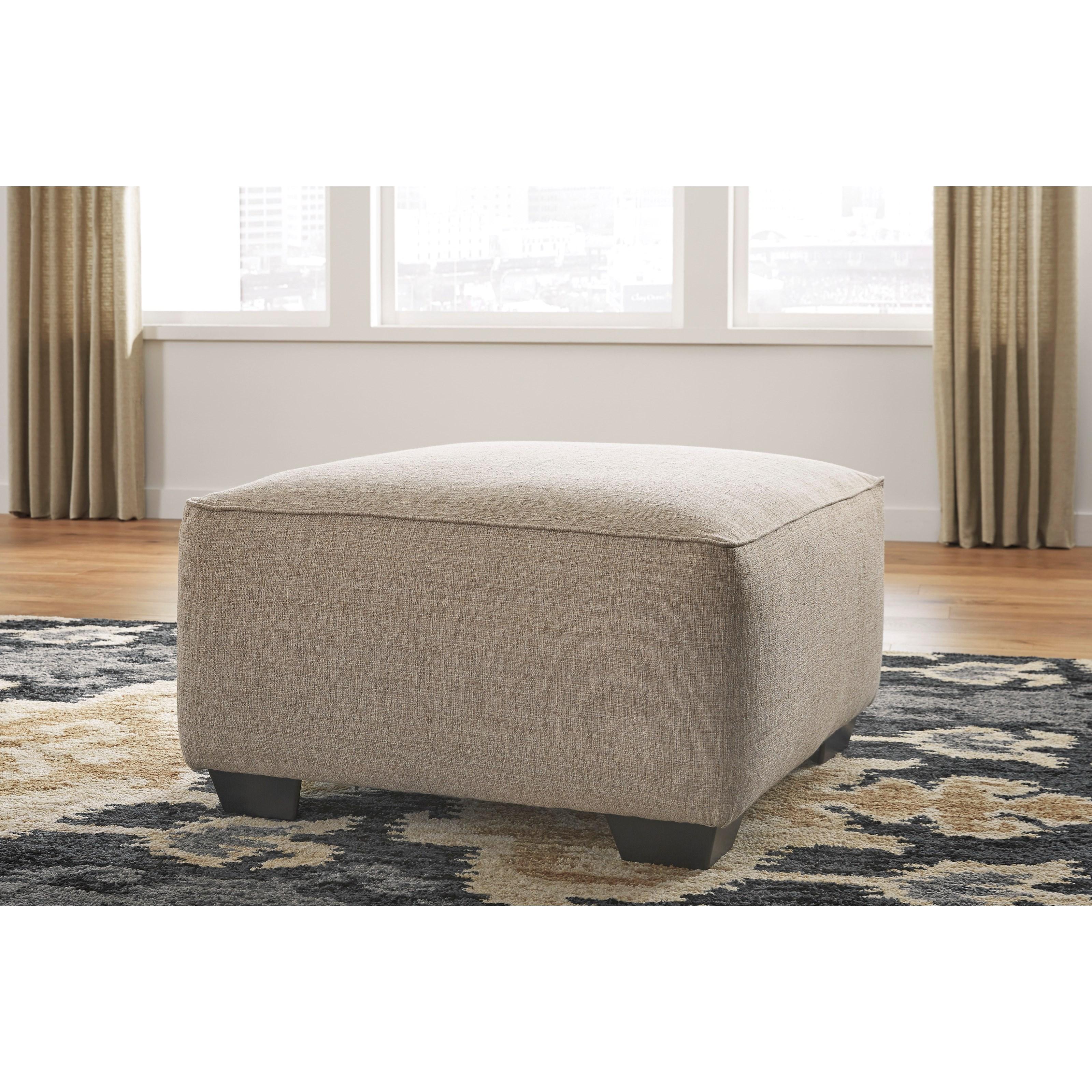 Ashley Furniture Baceno 8120208 Oversized Accent Ottoman