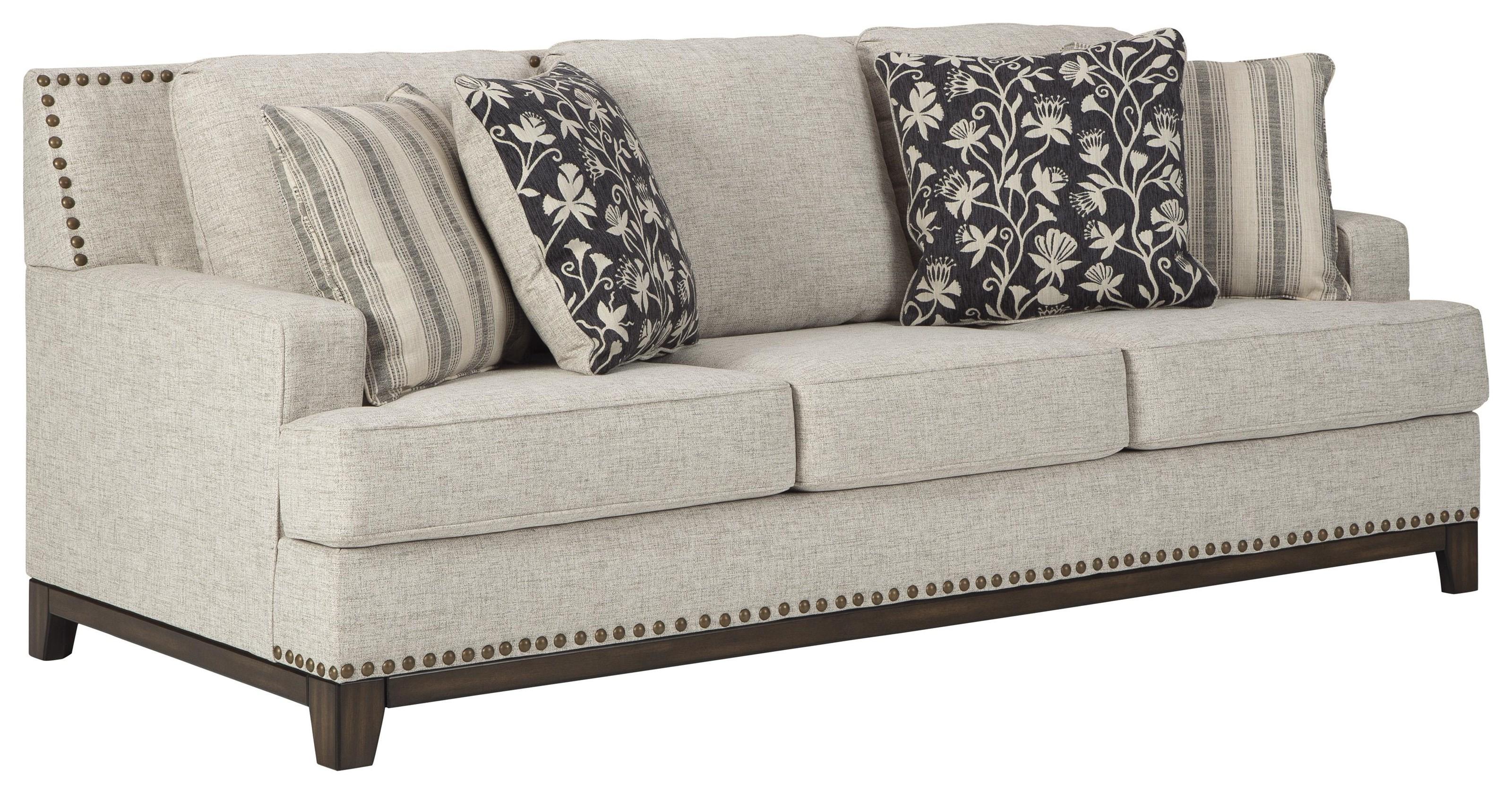 Ashley Furniture Ballina 1470738 Linen