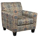 Ashley Furniture Belcampo Accent Chair - Item Number: 1340521