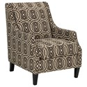 Ashley Furniture Bernat Accent Chair - Item Number: 3510021