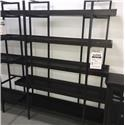 Ashley Furniture Bookcase LAST ONE! Bookcase - Item Number: 0324938161