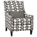 Ashley Furniture Brace Accent Chair - Item Number: 3770221