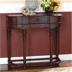 Signature Design by Ashley Brookfield Sofa Table