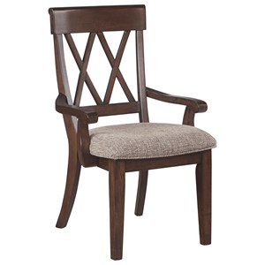 Ashley Furniture Brossling Dining Room Arm Chair