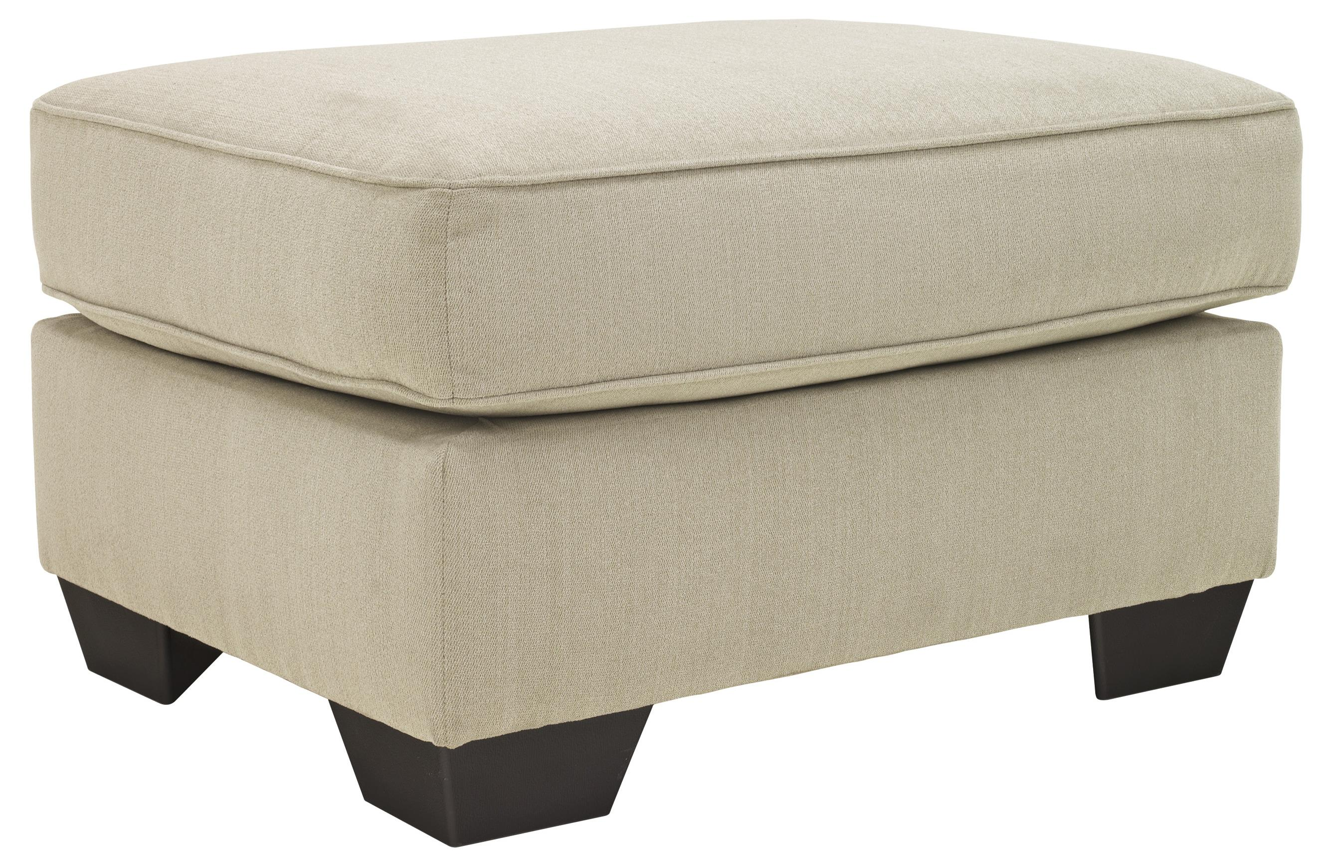 Ashley Furniture Caci Ottoman - Item Number: 8820214