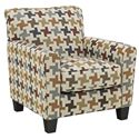 Ashley Furniture Caci Accent Chair - Item Number: 8820221
