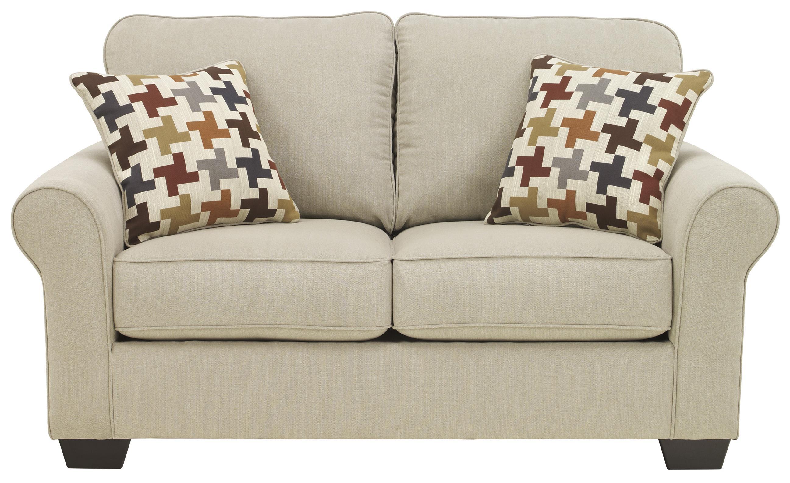Ashley Furniture Caci Loveseat - Item Number: 8820235