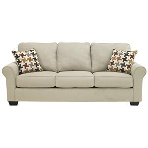 Ashley Furniture Caci Queen Sofa Sleeper