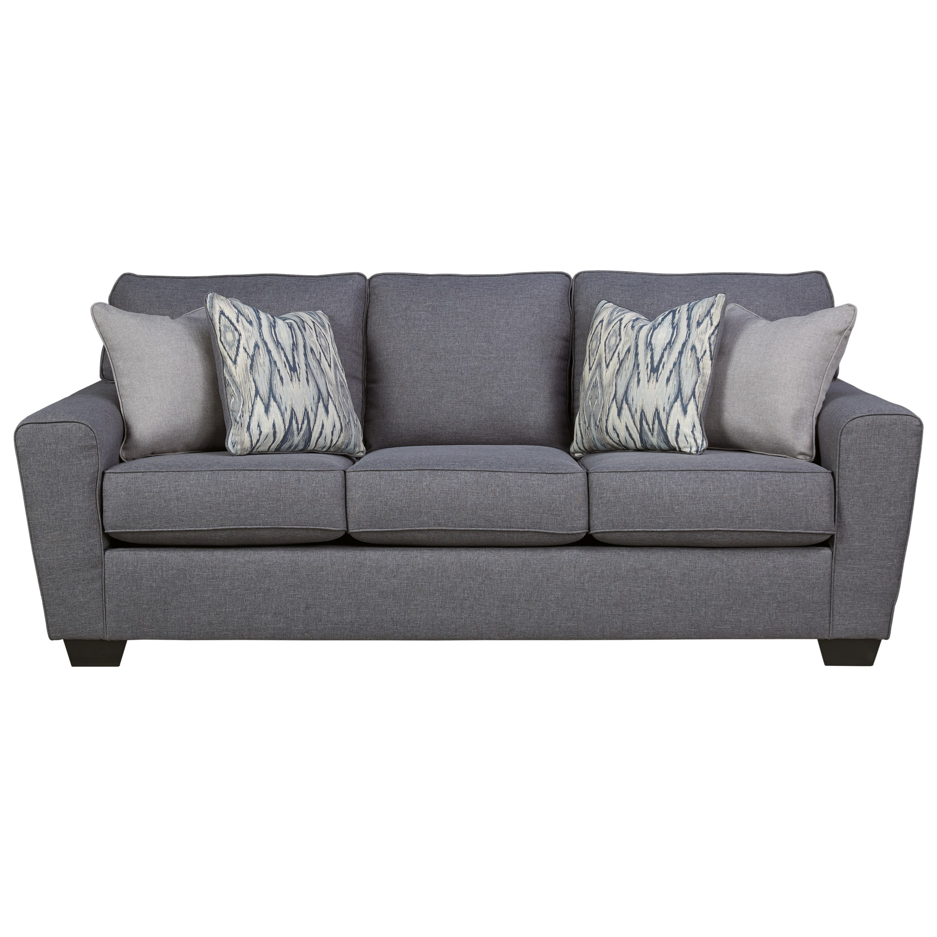 Ashley Furniture Calion Queen Sofa Sleeper   Item Number: 2070239