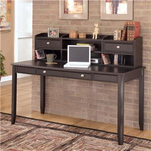 Signature Design By Ashley Desks Desk And Hutch Store Dealer Locator