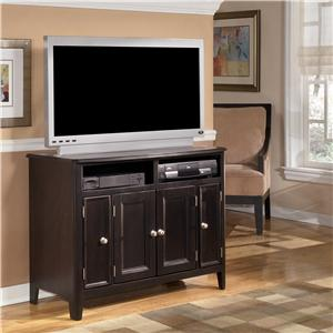 Signature Design by Ashley Furniture Carlyle 42 Inch TV Stand