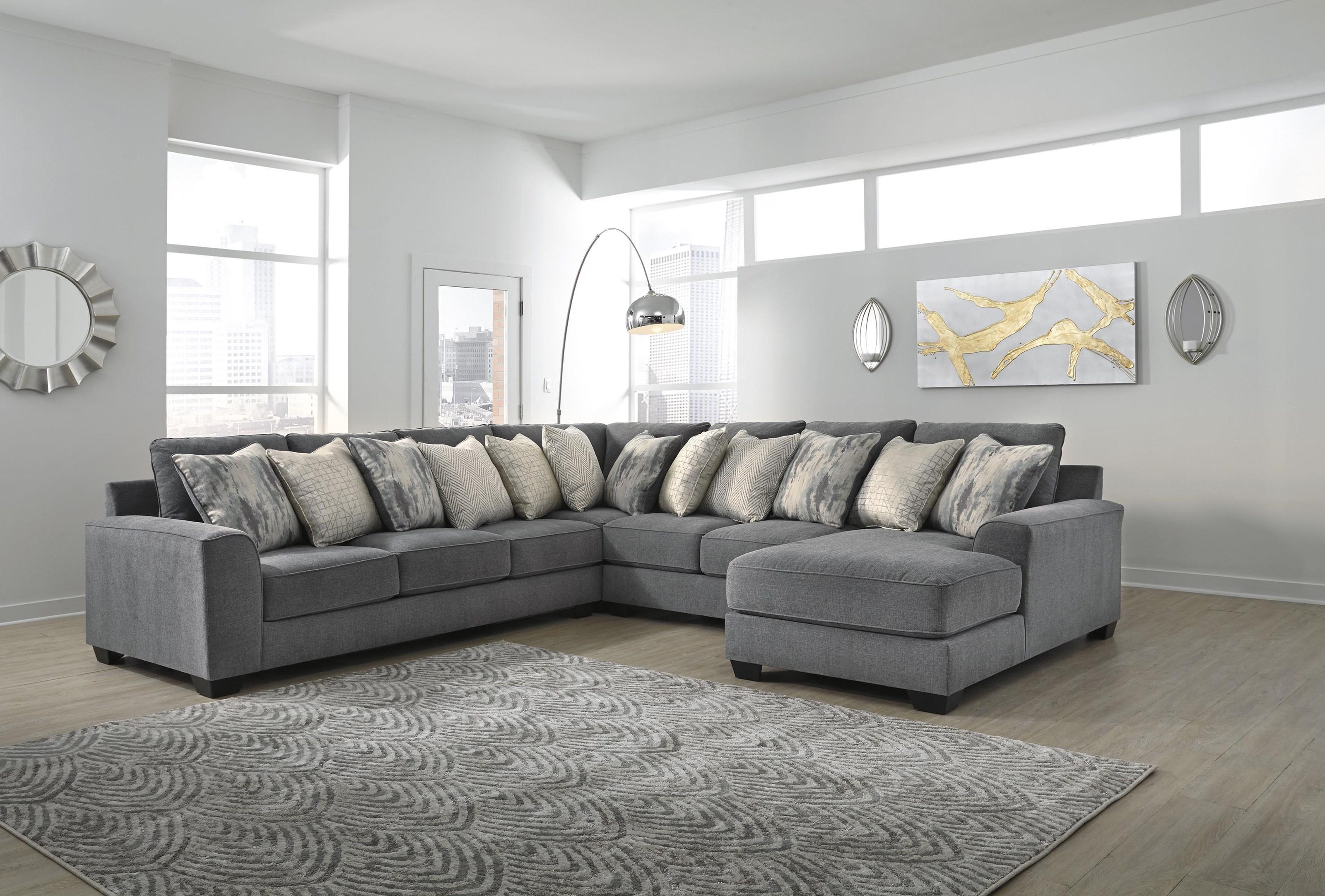 Ashley Furniture Castano 13302 66 77 34