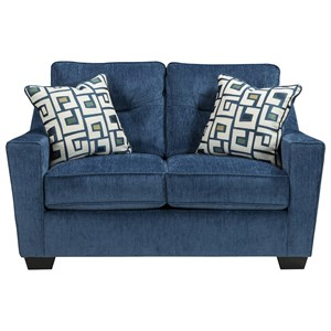 Ashley Furniture Cerdic Loveseat