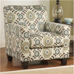 Ashley Furniture Corinth Accent Chair