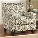 Ashley Furniture Corley Accent Chair - Item Number: 2880021